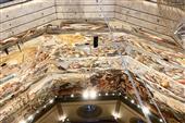 259293 0011 4773149 Firenze, il fotoreporter Massimo Sestini fotografa la cupola del Duomo come non è stata mai vista 2020 08 31 © Irene Santoni/Massimo Sestini