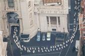 213362 0005 3896586 Città del Vaticano Da un elicottero della Polizia di Stato veduta aerea di San Pietro con i fedeli arrivati per l�inaugurazione del Giubileo in occasione dell�apertura della Porta Santa 2015 12 08 © Massimo Sestini per la Polizia di Stato.  NOTA BENE: SI CONSENTE L�UTILIZZO DELL�IMMAGINE ESCLUSIVAMENTE PER USO GIORNALISTICO CON L�OBBLIGO DI CITARE LA FONTE  MASSIMO SESTINI PER LA POLIZIA DI STATO   Vatican CityFrom a Polizia di Stato helicopter an aerial view of Saint Peter�s with the faithful arriving for the inauguration of the Jubilee on the occasion of the opening of the Holy Door 2015 12 08 © Massimo Sestini for the Polizia di Stato.PLEASE NOTE: YOU ARE PERMITTED TO USE THIS IMAGE EXCLUSIVELY FOR JOURNALISTIC PURPOSES AND UNDER THE OBLIGATION TO ACKNOWLEDGE THE SOURCE  MASSIMO SESTINI FOR THE POLIZIA DI STATO